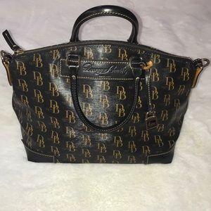Dooney & Bourke Handbag in very good condition.